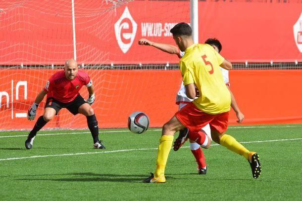El C.U. C. Villalba suma tres puntos en Coslada, Torrelodones 'pincha' con el Alcalá y el Galapagar con el San Roque