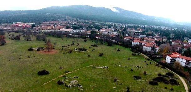 Ciudadanos (Cs) de Moralzarzal celebra la gran acogida de su iniciativa 'Paseos ciudadanos'