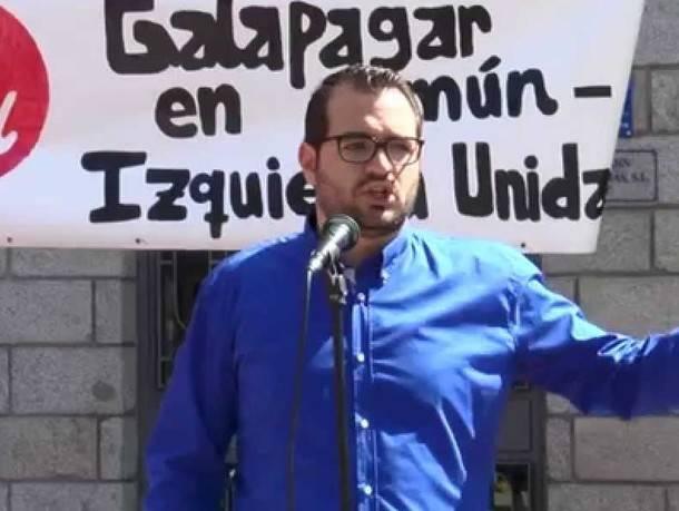 Galapagar en Común-IU acusa al Alcalde de retirar 30 enmiendas del Pleno por considerarlas ilegales