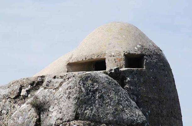 Guadarrama organiza una nueva salida senderista para conocer 'las huellas' de la guerra