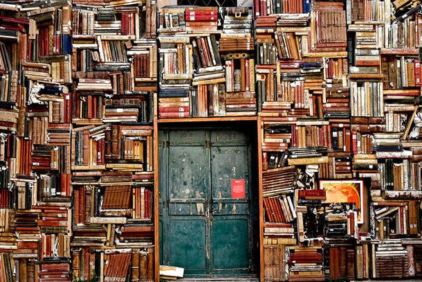 Activado el préstamo de libros de otras bibliotecas