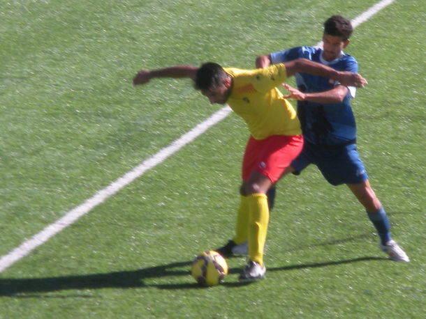 Victoria del Galapagar en Alcalá (0-2); empate del C.U.C. Villalba ante el San Roque y derrota del Torrelodones