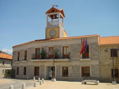 Primera reunión del Ayuntamiento de Moralzarzal para elaborar los presupuestos de 2018