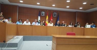 La oposición de Valdemorillo retira del Pleno la solicitud para la compra de cuatro vehículos de Policía