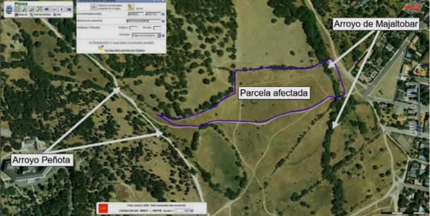 Ahora Los Molinos denuncia la adjudicación de un prado municipal en zona protegida a un miembro del PP