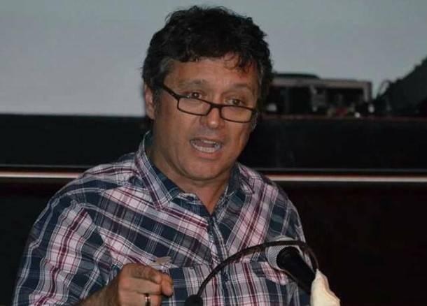 Victoriano Alcolea, técnico municipal, nuevo secretario general de los socialistas de Collado Villalba
