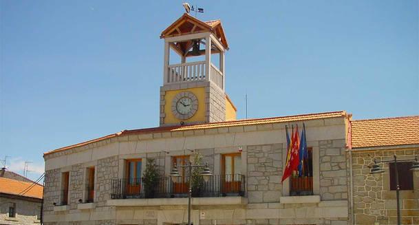 Moralzarzal celebrará el Día de la Constitución