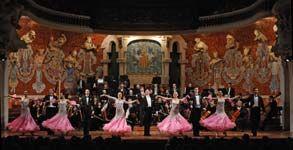 El Auditorio de San Lorenzo de El Escorial clausura hoy su Festival de Navidad con el Gran Concierto de Año Nuevo