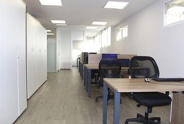 Ayer entró en servicio la nueva sede de Servicios Sociales de Galapagar