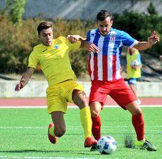 Tras la jornada del domingo At. Villalba, Alpedrete y El Escorial ratifican sus posiciones en Primera, Segunda y Tercera Aficionados
