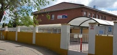 Sesenta niños del Colegio Público Villa de Guadarrama fueron atendidos por una posible intoxicación alimentaria