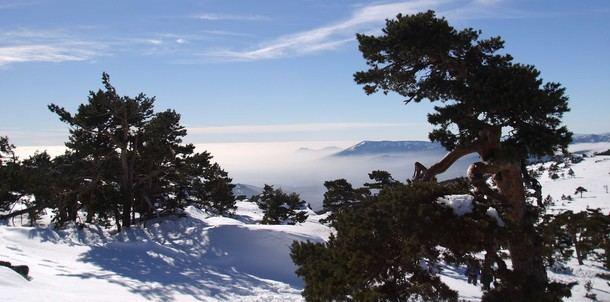 El Parque Nacional de la Sierra de Guadarrama recibió 2,5 millones de turistas el pasado año