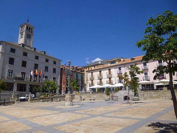 San Lorenzo de El Escorial pondrá en marcha este año un control tributario para luchar contra el fraude fiscal
