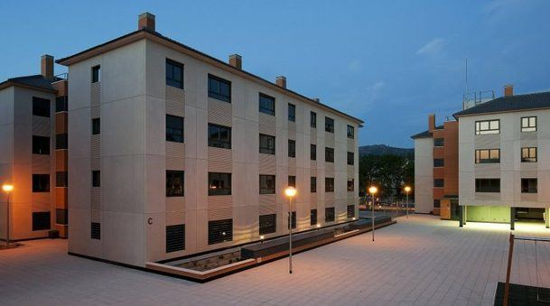 IU y Cambiemos Villalba proponen acuerdos con entidades financieras para la cesión de viviendas destinadas a alquiler social