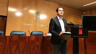 """Aguado: """"No voy a permitir que Madrid se convierta en una ciénaga por la corrupción del PP"""""""