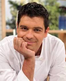 """""""Taller de cocina en pareja"""", con el chef Sergio Fernández Luque"""