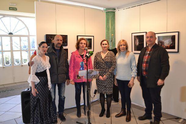 """La Casa de Cultura de Collado Villalba acoge la exposición """"Danzando la vida"""""""