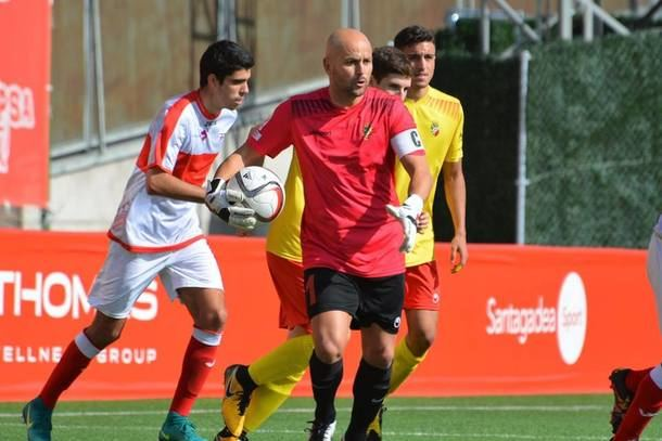 Reparto de puntos entre Torrelodones y Galapagar en el 'derby' mientras C.U.C. Villalba sólo pudo sumar un punto en Alcalá