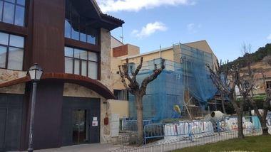 El lunes se inician las obras de mejora del instituto Gonzalo Anés