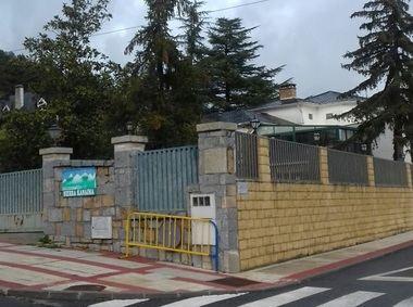 La residencia de la Tercera Edad 'Sierra Kanaima' de Moralzarzal cerrará por incumplimiento de medidas de vigilancia y cuidado de los internos