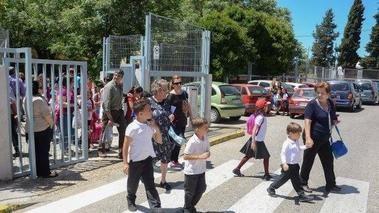 La investigación no encuentra pruebas de intentos de secuestro en varios colegios madrileños