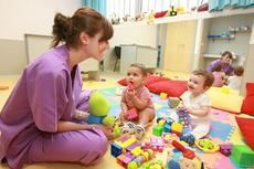 Los cheques guardería de la Comunidad de Madrid llegarán a 33.000 niños de hasta 3 años