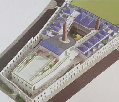 El Ayuntamiento de El Escorial aprueba en pleno la financiación del futuro Centro Cultural del Ensanche, entre otras obras