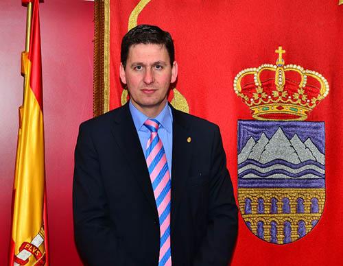 El alcalde de Guadalix, Ángel García Yuste (PP) se enfrenta a un año de prisión acusado de falso testimonio