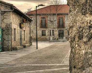 Encuentros por Collado Villalba (ExCU) analiza la situación urbanística del casco antiguo