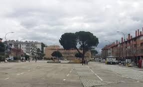 La obra de remodelación de la Plaza de Los Belgas de Collado Villalba contará con un presupuesto de 1.6 millones