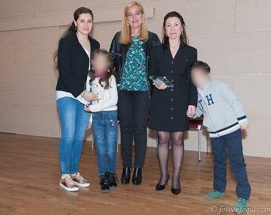Reconocimiento a las mujeres emprendedoras de Collado Villalba