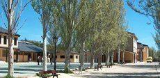 EL IES Juan de Herrera de San Lorenzo de El Escorial celebra la XII Jornada de Intercambio de Experiencias para Mejorar la Convivencia en centros públicos