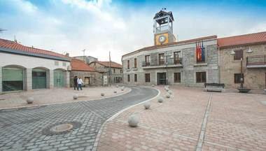 El Ayuntamiento de Moralzarzal cierra 2017 con un superávit fiscal de 1.7 millones de euros