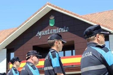 Según el Ayuntamiento de Galapagar los robos con fuerza en domicilios han descendido un 19,6 por ciento