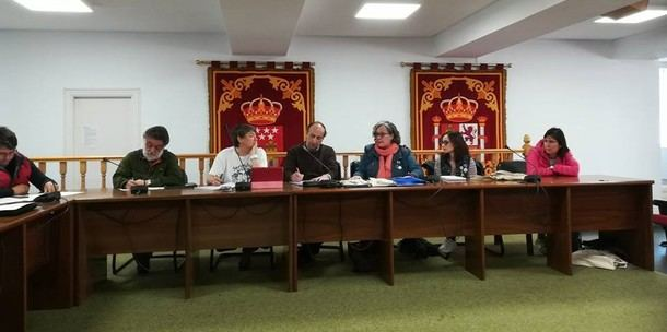 AxC critica al PSOE por plantear una moción de censura a la alcaldesa de Colmenarejo sin contar con el resto de los grupos municipales