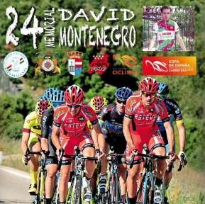 La Copa de España Máster vuelve a El Escorial con la disputa del Memorial David Montenegro de Ciclismo