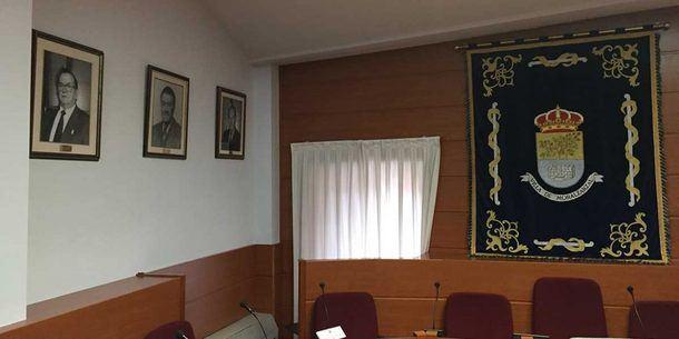 Moralzarzal en Común hace autocrítica en el balance de su 'rendición de cuentas' durante la legislatura