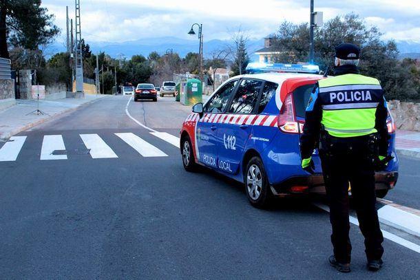 Juzgan al ex jefe de la Policía de Galapagar por coacciones y al ex jefe de servicio por un delito de falsedad
