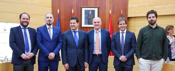 El Ejecutivo de Las Rozas anuncia una reducción de impuestos de más de 3,6 millones de euros