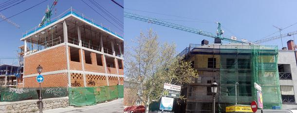 Torrelodones, según denuncia el grupo municipal del PSOE, sigue sin plan de vivienda pública