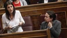 Comunicado de Podemos Galapagar ante el acoso a Pablo Iglesias e Irene Montero y las actuaciones de grupos extremistas