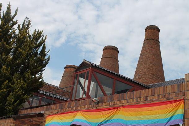 Valdemorillo hace bandera de su solidaridad con el Día Internacional contra la Homofobia, la Transfobia y la Bifobia