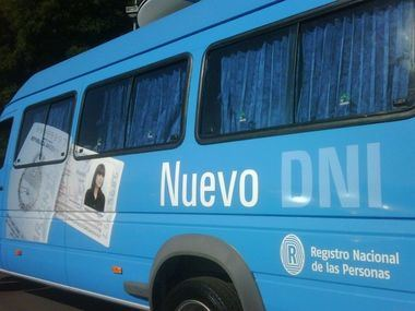 Servicios Sociales de Guadarrama tramita el 'DNI Móvil' para las personas que no puedan desplazarse