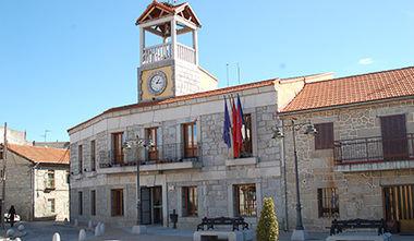 El Ayuntamiento de Moralzarzal pregunta a sus vecinos que inversiones quieren realizar con 932.000 euros