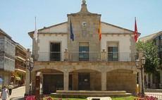 Gran fiesta de apertura de la nueva Casa del Mayor del Galapagar