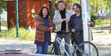 """""""La bici tiene que usarse a diario como transporte"""""""
