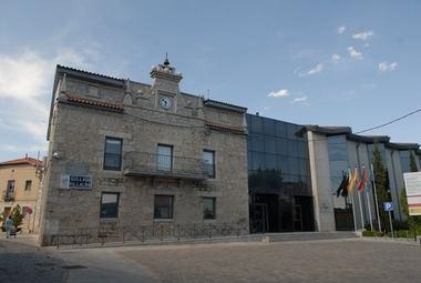 Pleno extraordinario hoy del Ayuntamiento de Collado Villalba para la aprobación de los presupuestos de 2018