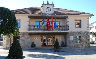 El Ayuntamiento de Torrelodones se persona en los juzgados de Villalba por el caso del vending