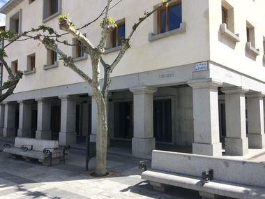 El Ayuntamiento de El Escorial invertirá más de 1,5 millones de euros en distintas actuaciones en 2018