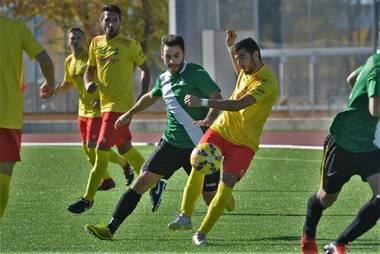 Victoria del Torredones y derrotas del Galapagar (3-1) frente al C.D. Dosa y del C.U.C. Villalba ante el Canillas (1-0)